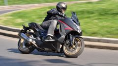 Honda Integra 750 S Sport - Immagine: 13