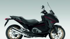 Honda Integra 750 - Immagine: 3