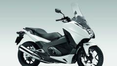 Honda Integra 750 - Immagine: 4