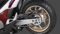 Honda Integra 750 - Immagine: 2