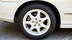 Honda Integra Type R cerchi in lega