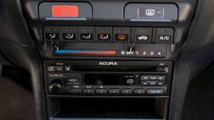 Honda Integra Type R radio e clima