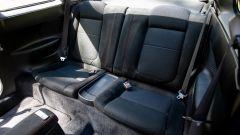 Honda Integra Type R sedili posteriori