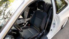 Honda Integra Type R sedili