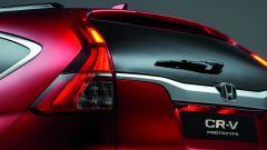 Honda Intelligent Adaptive Cruise Control - Immagine: 12