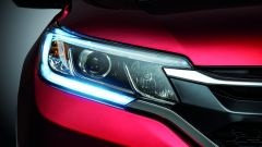 Honda Intelligent Adaptive Cruise Control - Immagine: 9