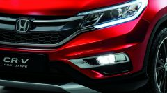 Honda Intelligent Adaptive Cruise Control - Immagine: 1