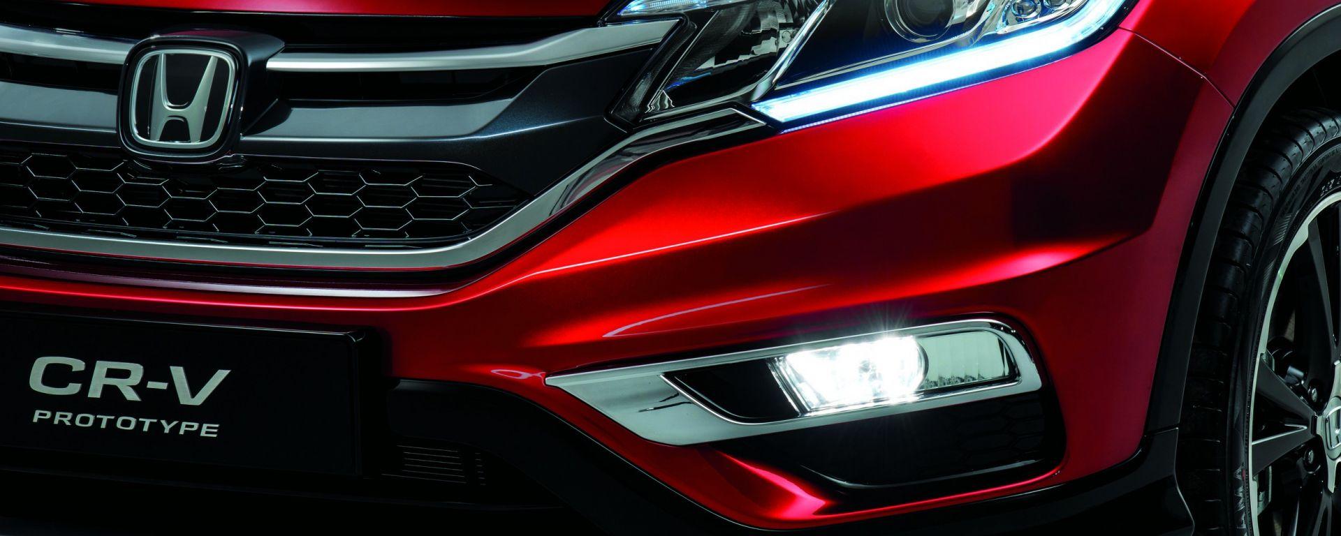 Honda Intelligent Adaptive Cruise Control