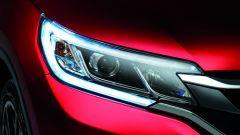 Honda Intelligent Adaptive Cruise Control - Immagine: 8