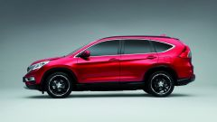 Honda Intelligent Adaptive Cruise Control - Immagine: 6