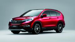 Honda Intelligent Adaptive Cruise Control - Immagine: 5