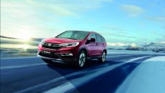 Honda Intelligent Adaptive Cruise Control - Immagine: 2