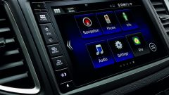 Honda Intelligent Adaptive Cruise Control - Immagine: 13