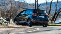 Honda Jazz 1.5 i-MMD Hybrid 2021: agile e confortevole
