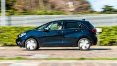 Honda Jazz 1.5 i-MMD Hybrid 2021: l'allestimento Executive, il più ricco