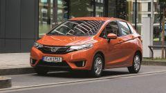 Honda Jazz 2016: la prova su strada - Immagine: 6
