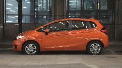 Honda Jazz 2016: la prova su strada - Immagine: 7