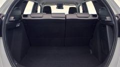 Honda Jazz Crosstar 2020: 304 litri