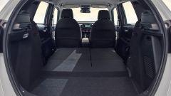 Honda Jazz Crosstar 2020: abbattendo i sedili si arriva a 1203 litri