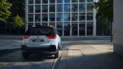Honda Jazz Crosstar 2020: anche al posteriore fari a LED