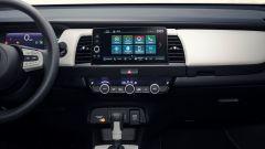 Honda Jazz Crosstar 2020: display touch da 9