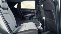 Honda Jazz Crosstar 2020 e i Magic Seat