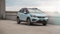 Honda Jazz Crosstar 2020: il mini SUV