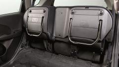 Honda Jazz Magic Seats: il piano di seduta si solleva