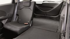 Honda Jazz Magic Seats