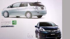 Honda Jazz station wagon - Immagine: 2