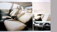 Honda Jazz station wagon - Immagine: 5