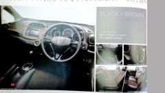Honda Jazz station wagon - Immagine: 4