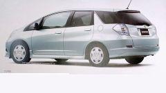 Honda Jazz station wagon - Immagine: 1