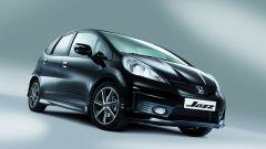 Honda Jazz Si - Immagine: 3