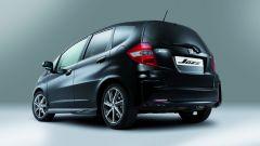 Honda Jazz Si - Immagine: 8
