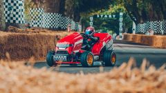 Honda Mean Mower Record 2019