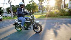 Honda Monkey 125 2018: la prova su strada