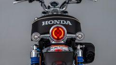 Monkey 125: ecco come cambia la mini moto Honda per il 2022 - Immagine: 20
