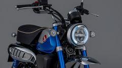 Monkey 125: ecco come cambia la mini moto Honda per il 2022 - Immagine: 19