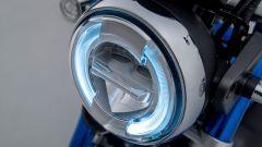 Monkey 125: ecco come cambia la mini moto Honda per il 2022 - Immagine: 26
