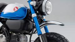 Monkey 125: ecco come cambia la mini moto Honda per il 2022 - Immagine: 21