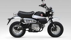Honda Monkey 125, White