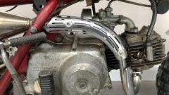 Honda Monkey Z50A K1, la moto di John Lennon non è stata restaurata per preservarne l'originalità