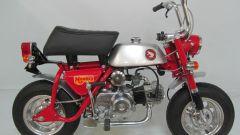 La Honda Monkey di John Lennon andrà all'asta, 30.000 £ il prezzo previsto
