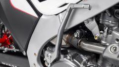Honda Montesa Cota 4RT 260 2017, pedivella avviamento