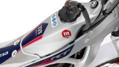 Honda Montesa Cota 4RT 260 2017, serbatoio benzina