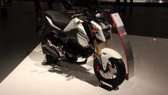 Honda MSX 125: ufficialmente una