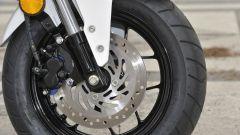 Honda MSX 125 - Immagine: 53