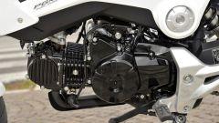 Honda MSX 125 - Immagine: 42