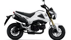 Honda MSX 125 - Immagine: 32